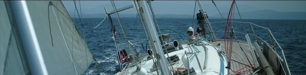 Die Nr 1 für das Abenteuer Segeln